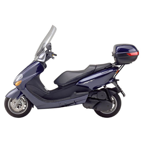 Givi Yamaha Majesty