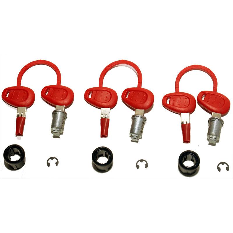 Givi Key Sets